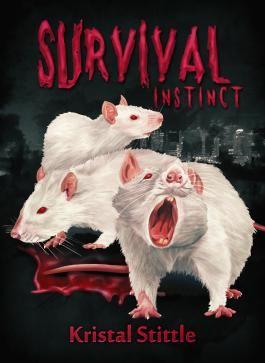 Survival Instinct - Endzeit-Thriller: Apokalypse, Dystopie, Pandemie