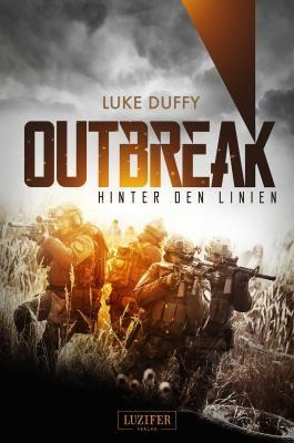 Outbreak - Hinter den Linien