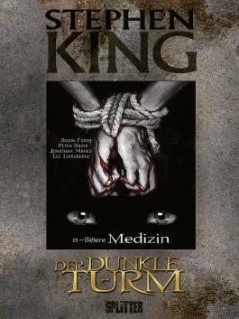 Stephen King – Der Dunkle Turm. Band 15