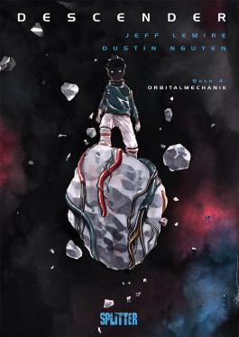 Descender. Band 4