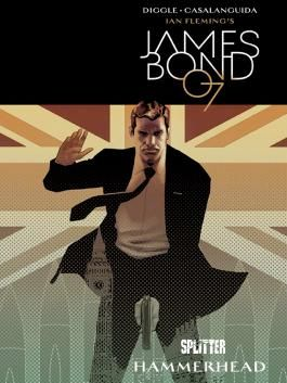 James Bond. Band 3