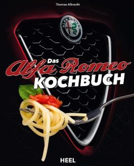 Das Alfa-Kochbuch