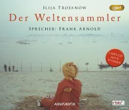 Der Weltensammler (MP3-CD)