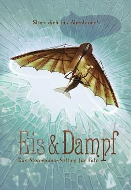 Eis & Dampf