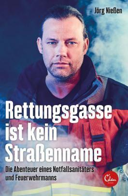 Rettungsgasse ist kein Straßenname