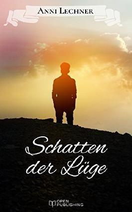 Schatten der Lüge: ... und zwei weitere spannende Romane