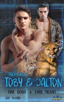 Truly Yours 1: Toby and Dalton