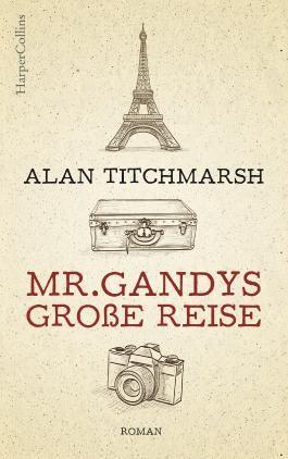 Mr. Gandys große Reise