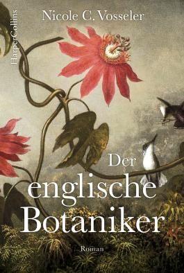 Der englische Botaniker