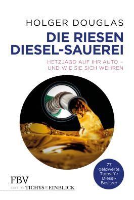 Die Riesen-Diesel-Sauerei
