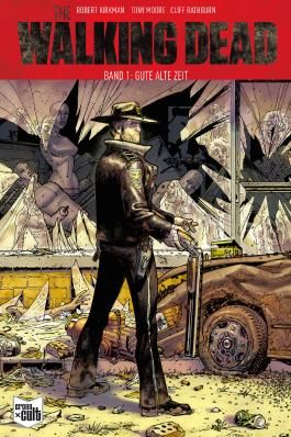 The Walking Dead Softcover 1