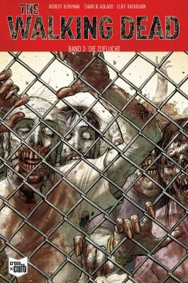 The Walking Dead Softcover 3