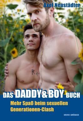 Das Daddy & Boy Buch