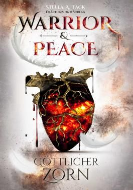 Warrior & Peace - Göttlicher Zorn