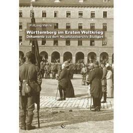 Württemberg im Ersten Weltkrieg