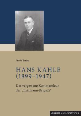 Hans Kahle (1899–1947)