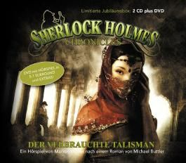 Sherlock Holmes Chronicles 50