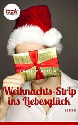 Weihnachts-Strip ins Liebesglück