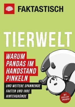 Tierwelt - Warum Pandas im Handstand pinkeln