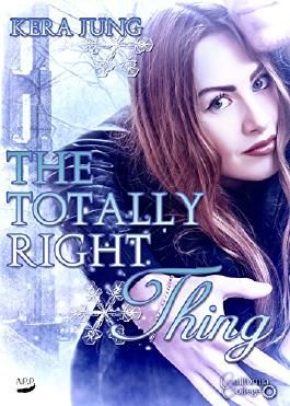 The Totally Right Thing: A.P.P.s kuschelige Weihnacht 4