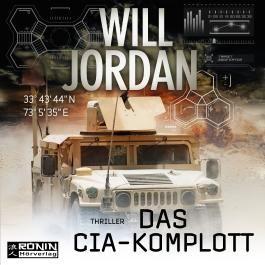 Das CIA Komplott (Ryan Drake 6)