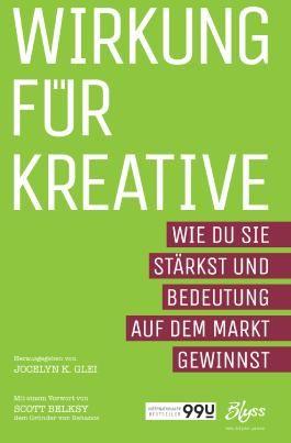 Wirkung für Kreative