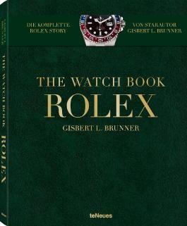 Rolex, The Watch Book