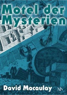 Motel der Mysterien