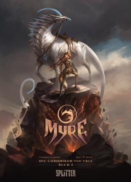 Myre – Die Chroniken von Yria. Band 1