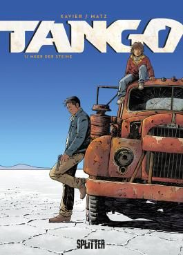 Tango. Band 1