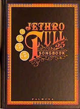 Jethro Tull Songbook