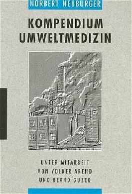 Kompendium Umweltmedizin
