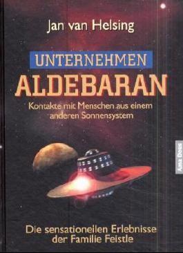 Unternehmen Aldebaran
