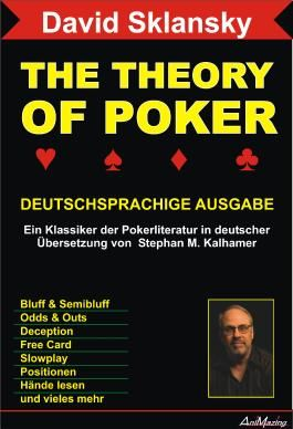 The Theory Of Poker