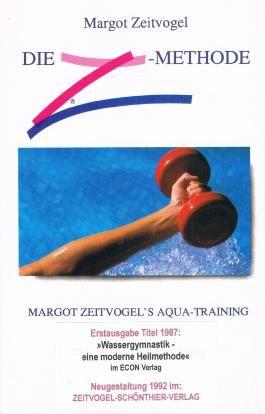 Margot Zeitvogels Aquatraining