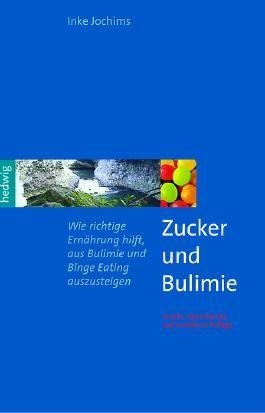 Zucker und Bulimie