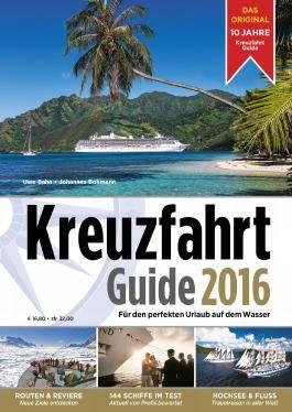 Kreuzfahrt Guide 2016