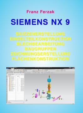 Siemens NX 9