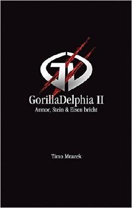 GorillaDelphia® II