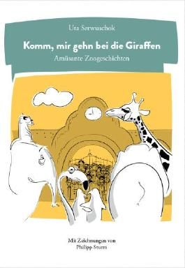 Komm, mir gehn bei die Giraffen