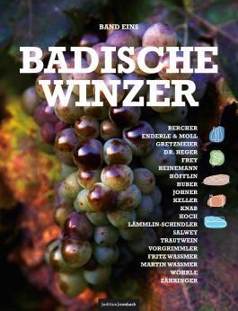 Badische Winzer Band 1
