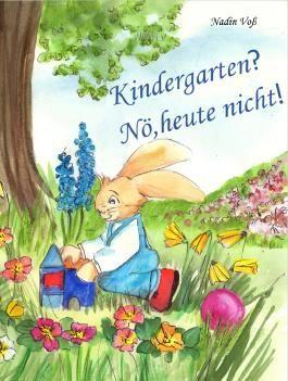 Kindergarten? Nö, heute nicht!