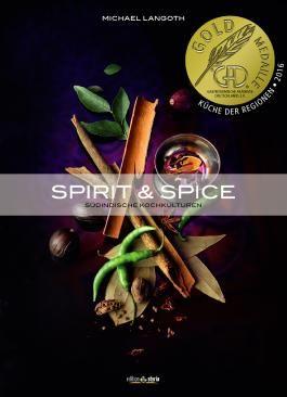 Spirit & Spice - Südindische Kochkultur