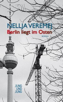 Berlin liegt im Osten