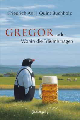 Gregor oder wohin die Träume tragen
