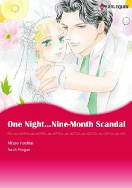 One Night...Nine-Month Scandal (Harlequin comics)