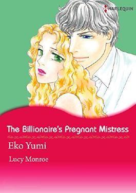 THE BILLIONAIRE'S PREGNANT MISTRESS (Harlequin comics)