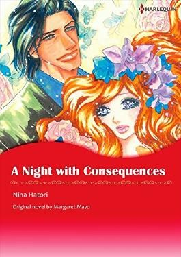 [50P Free Preview] A Night With Consequences (Harlequin comics)