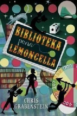 Biblioteka pana Lemoncella