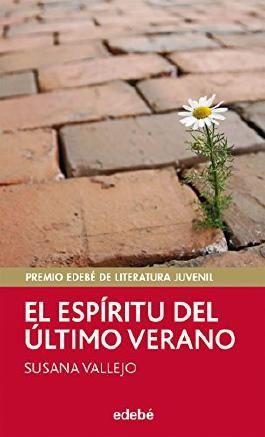 El espiritu del ultimo verano (Spanish Edition)